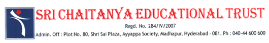 Sri Chaitanya Educational Trust