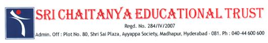 Sri Chaitanya Educational Trust