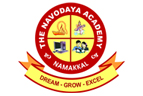 Navodaya Academy Senior Secondary School